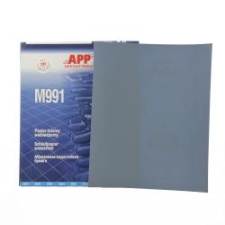 APP Matador Papier na Mokro Arkusz - P600