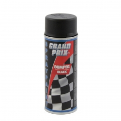 MOTIP GPRIX BUMPER CZARNY SPRAY - 400ml