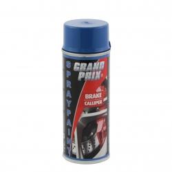 Motip Grand Prix Lakier do Zacisków Hamulcowych Niebieski - 400ml