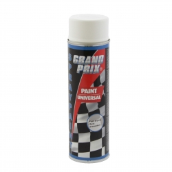 Motip Grand Prix Spray Biały Mat - 500ml