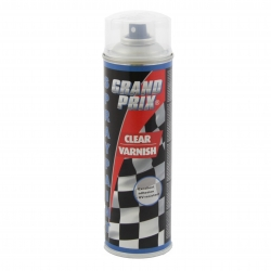 Motip Grand Prix Spray Lakier Bezbarwny - 500ml