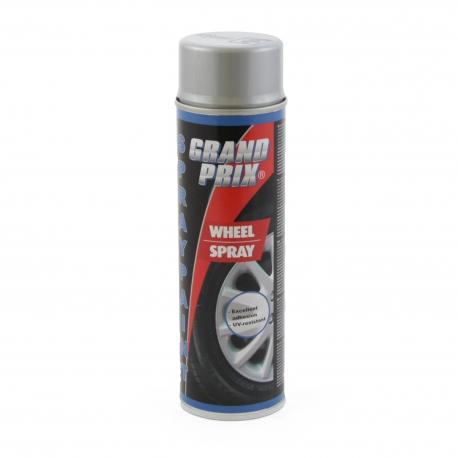 MOTIP GRAND PRIX LAKIER DO FELG SPRAY - 500ml