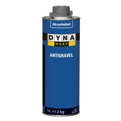 Dynacoat Antigravel Środek Ochrony Karoserii Szary 1L