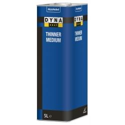 Dynacoat Rozcieńczalnik Uniwersalny Średni - 5L