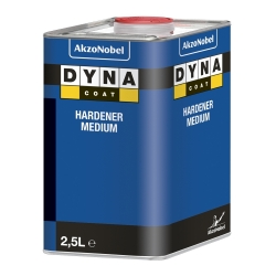 DYNACOAT UTWARDZACZ HARD MEDIUM 2:1 - 2,5L