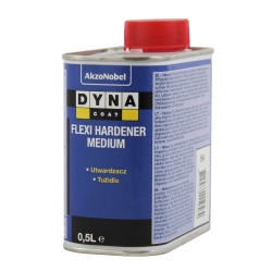 Dynacoat Utwardzacz Medium Flexi 2:1 - 0,5L