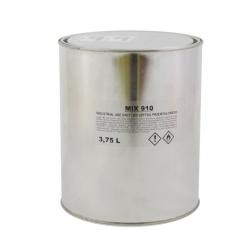 Troton Lakier Akrylowy Biały 910 - 3,75L