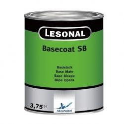Lesonal Basecoat SB11 Lakier Bazowy - 3,75L