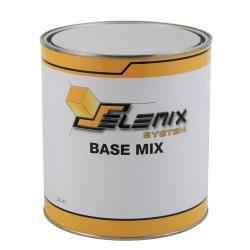 SELEMIX NP10/3L-WHITE