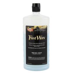 Presta Fast Wax Wosk w Płynie - 946ml