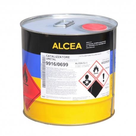 Wszystkie nowe ALCEA UTWARDZACZ PUR 9916 - 10L - INTER-KOLOR VD03