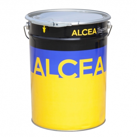 ALCEA ŻYWICA PUR PÓŁMAT TRANSP.5361-13L