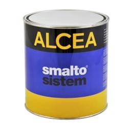 Alcea Pasta Pigment 0901 Biały - 3L