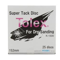 KOVAX TOLEX PINK 152mm 15H K1500