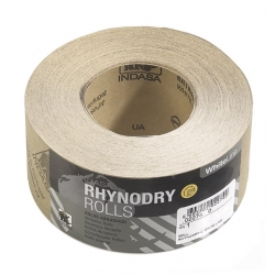 Indasa Papier Ścierny Rolka Rhynodry White Line 115mm x 50m P150
