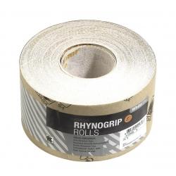 Indasa Papier Rolka na Rzep Rhynogrip 75x50m P150