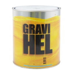 GRAVIHEL 04 PIGMENT JASNY ŻÓŁTY - 3,5L