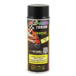 Motip Sprayplast Czarny Mat - 400ml