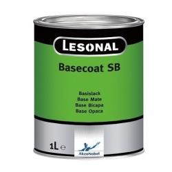 Lesonal Basecoat SB290P Lakier Perłowy - 1L