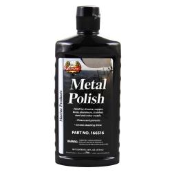 PRESTA METAL POLISH MARINE - 473ml