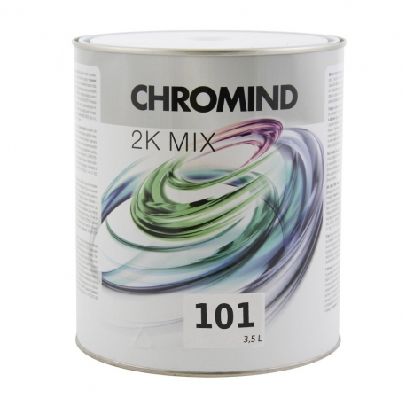 Chromind 2K Mix Lakier Akrylowy 1101 - 3,5L