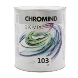 Chromind 2K Mix Lakier Akrylowy 1103 - 3,5L