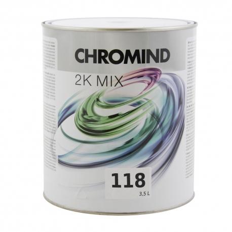CHROMIND 2K MIX LAKIER AKRYLOWY - 1118 - 3,5L
