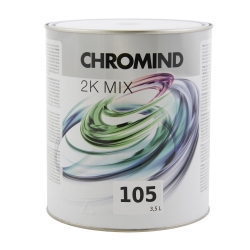 Chromind 2K Mix Lakier Akrylowy 1105 - 3,5L