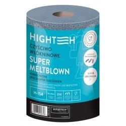 HIGHTEH CZYŚCIWO WŁÓKNINOWE SUPER MELTBLOWN - 250 LISTKÓW