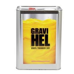 Gravihel Rozcieńczalnik Vinyl 301 - 5L