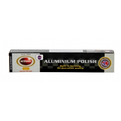 AUTOSOL PASTA POLERSKA DO ALUMINIUM - 75ml