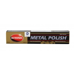 AUTOSOL PASTA POLERSKA DO METALI