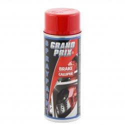 Motip Grand Prix Lakier do Zacisków Hamulcowych Czerwony - 400ml