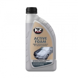 K2 ACTIVE FOAM AKTYWNA PIANA - 1L