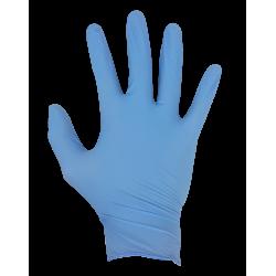 Troton Rękawiczki Nitrylowe 100 szt. - XL