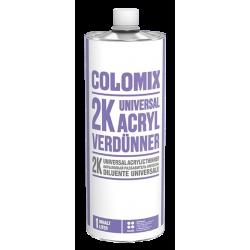 HELIOS COLOMIX ROZCIEŃCZALNIK AKRYLOWY - 1L