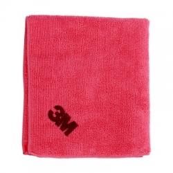 3M Ściereczka Polerska Ultra Soft Różowa - 50489