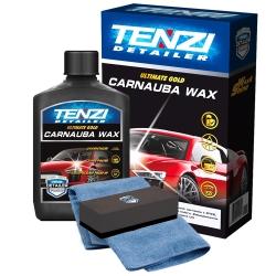 Tenzi Detailer Carnauba Wax Komplet - 300ml