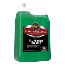 MEGUIAR'S ALL PURPOSE CLEANER - 3,78L
