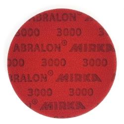 MIRKA ABRALON KRĄŻEK ŚCIERNY 150mm P3000