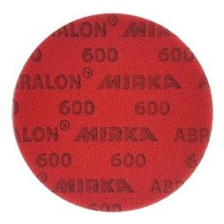 MIRKA ABRALON KRĄŻEK ŚCIERNY 150mm P600