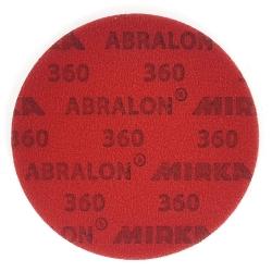 MIRKA ABRALON KRĄŻEK ŚCIERNY 150mm P360
