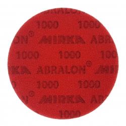 Mirka Abralon Krążek Ścierny 150mm P1000