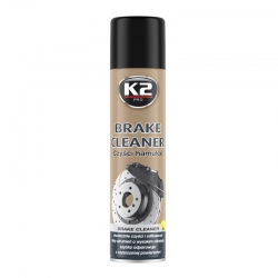 K2 BRAKE CLEANER - 600ml