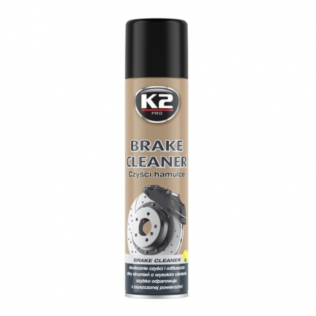 K2 BRAKE CLEANER - 600ml