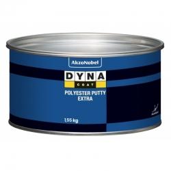 Dynacoat Szpachlówka Extra Wykończeniowa - 1,55kg