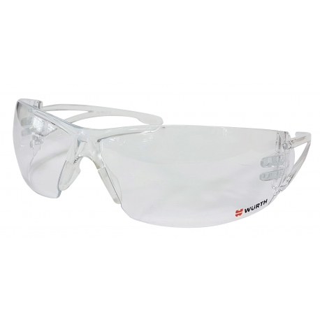 Okulary ochronne z żółtymi szybkami BHP 3M 2722 Glovex