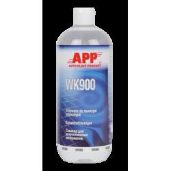 APP Zmywacz do Tworzyw Sztucznych WK900 - 1L
