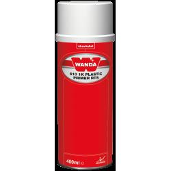 WANDA 1K Podkład na Plastik 610 RTS Spray - 400ml
