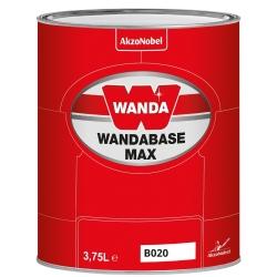 WANDA Lakier Bazowy Wandabase Max B020 - 3,75L